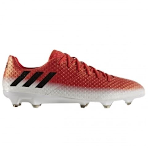 adidas Messi 16.1 Firm Ground Boots Image