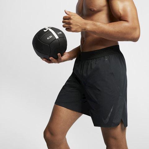 50a6af3213dc Nike Flex Repel Men s Training Shorts - Black Image