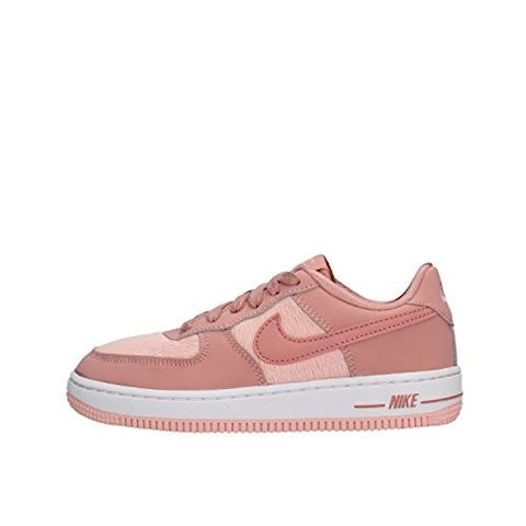 Nike Air Force 1 LV8 Younger Kids' Shoe - Pink Image