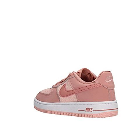 Nike Air Force 1 LV8 Younger Kids' Shoe - Pink Image 2