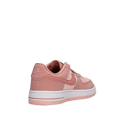 Nike Air Force 1 LV8 Younger Kids' Shoe - Pink Image 4