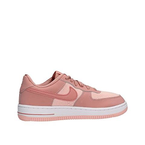 Nike Air Force 1 LV8 Younger Kids' Shoe - Pink Image 5