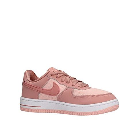 Nike Air Force 1 LV8 Younger Kids' Shoe - Pink Image 6