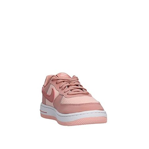 Nike Air Force 1 LV8 Younger Kids' Shoe - Pink Image 7