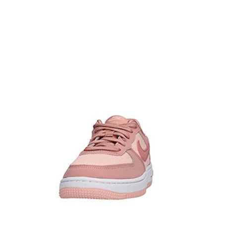 Nike Air Force 1 LV8 Younger Kids' Shoe - Pink Image 8