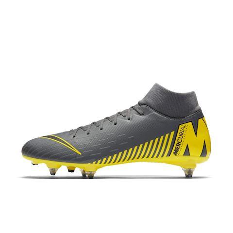 5cd0effc Nike Mercurial Superfly VI Academy SG-PRO Soft-Ground Football Boot - Grey