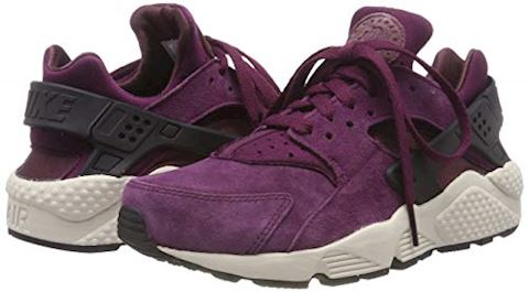 Nike Air Huarache Premium Men's Shoe - Purple