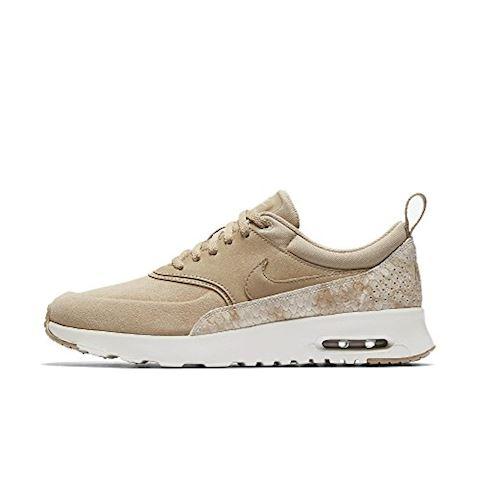 super popular bcc4b 5e18f Nike Air Max Thea Premium Women s Shoe Image