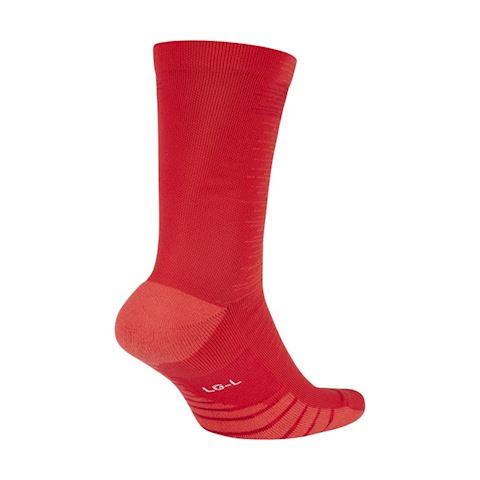 Nike Squad Crew Football Socks - Red Image