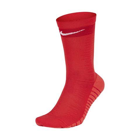 Nike Squad Crew Football Socks - Red Image 2