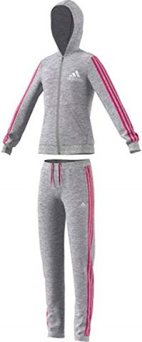 adidas Hooded Track Suit Image