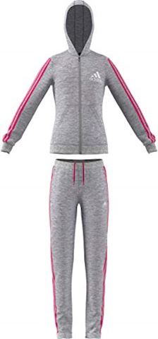adidas Hooded Track Suit Image 2