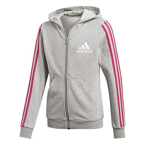 adidas Hooded Track Suit Image 3