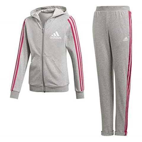 adidas Hooded Track Suit Image 5