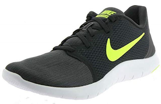 7048019bee Nike Flex Contact 2 Men's Running Shoe - Black | AA7398-010 | FOOTY.COM