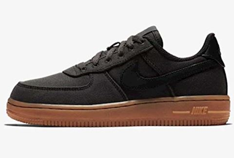 outlet store 2331a 83312 Nike Air Force 1 LV8 Style Younger Kids' Shoe - Black | AV3525-001 ...