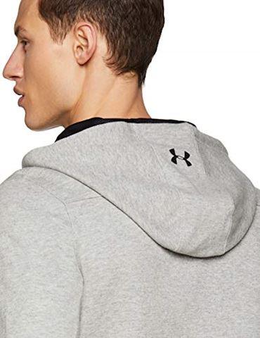 Under Armour Men's UA Pursuit Microthread Full Zip Hoodie