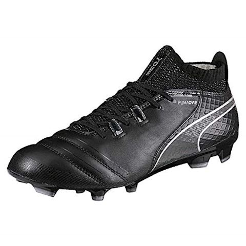 Puma ONE 17.1 FG Men's Football Boots Image 8