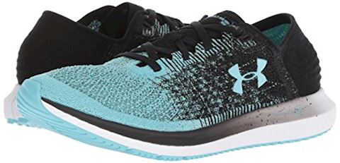 Under Armour Women's UA Threadborne Blur Running Shoes Image 5