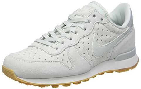 Nike Internationalist Premium Women's Shoe - Green Image