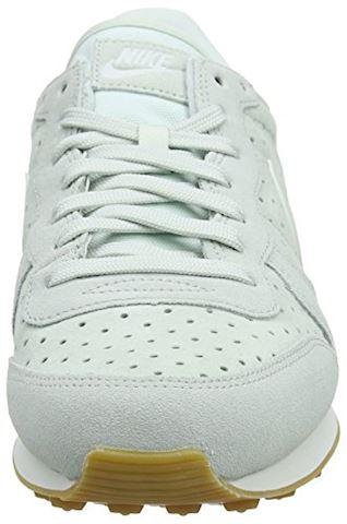 Nike Internationalist Premium Women's Shoe - Green Image 11