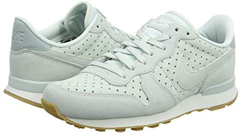 Nike Internationalist Premium Women's Shoe - Green Image 12