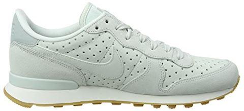 Nike Internationalist Premium Women's Shoe - Green Image 13