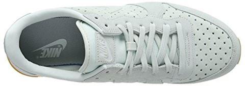 Nike Internationalist Premium Women's Shoe - Green Image 14