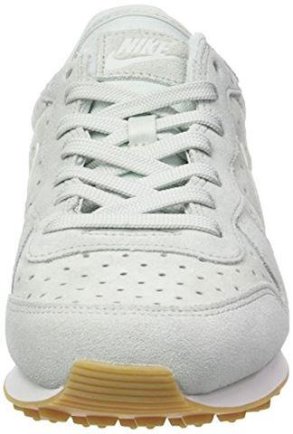 Nike Internationalist Premium Women's Shoe - Green Image 4