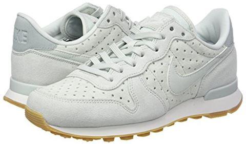 Nike Internationalist Premium Women's Shoe - Green Image 5