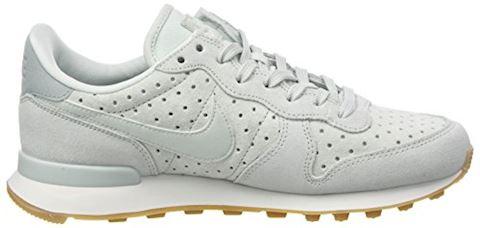 Nike Internationalist Premium Women's Shoe - Green Image 6