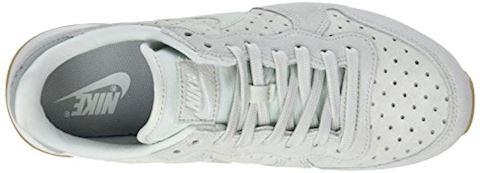 Nike Internationalist Premium Women's Shoe - Green Image 7