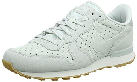 Nike Internationalist Premium Women's Shoe - Green Image 8