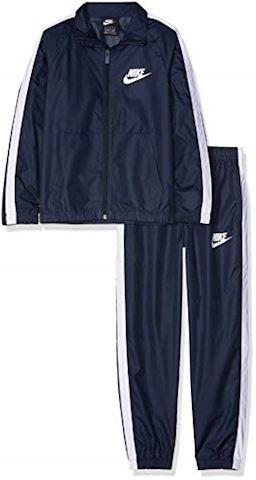 Nike Sportswear Older Kids'(Boys') Tracksuit - Blue Image