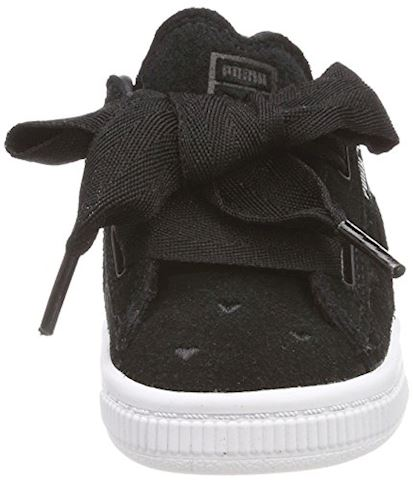 Puma Suede Heart Valentine Baby Training Shoes Image 4