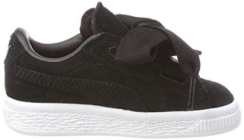Puma Suede Heart Valentine Baby Training Shoes Image 6