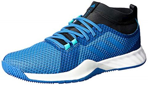 adidas Crazytrain Pro 3 Shoes Image