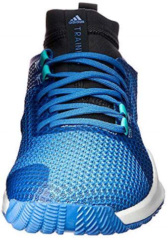 adidas Crazytrain Pro 3 Shoes Image 4