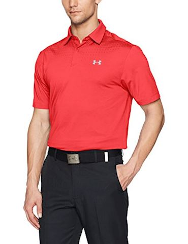 Under Armour Men's UA CoolSwitch Ice Pick Polo Image