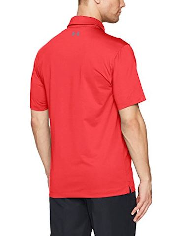 Under Armour Men's UA CoolSwitch Ice Pick Polo Image 2