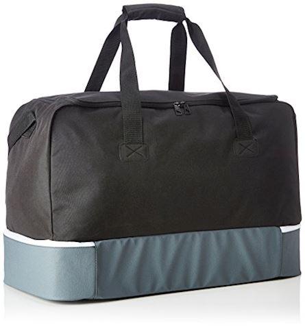 adidas Tiro Team Bag BC Large Black Dark Grey White Image 2