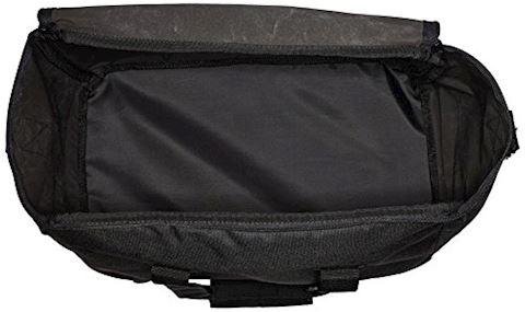 adidas Tiro Team Bag BC Large Black Dark Grey White Image 3