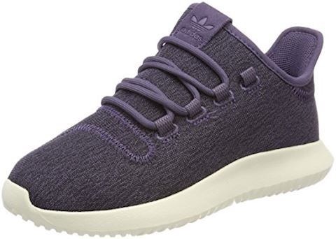 adidas  TUBULAR SHADOW W  women's Shoes (Trainers) in Purple Image