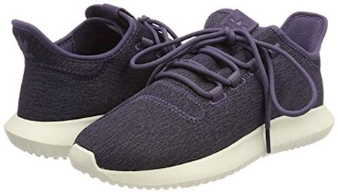 adidas  TUBULAR SHADOW W  women's Shoes (Trainers) in Purple Image 11