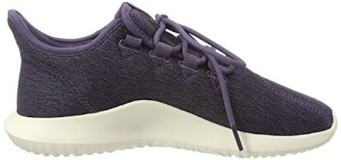 adidas  TUBULAR SHADOW W  women's Shoes (Trainers) in Purple Image 12