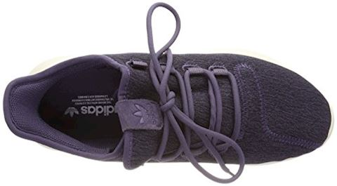 adidas  TUBULAR SHADOW W  women's Shoes (Trainers) in Purple Image 13