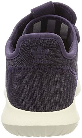 adidas  TUBULAR SHADOW W  women's Shoes (Trainers) in Purple Image 2