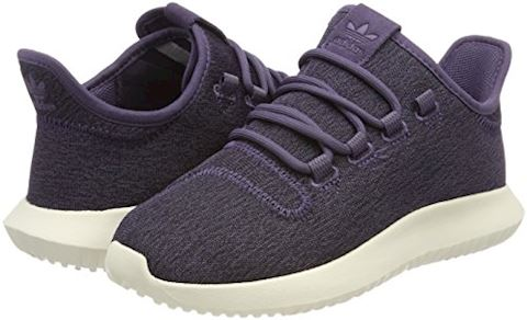 adidas  TUBULAR SHADOW W  women's Shoes (Trainers) in Purple Image 5