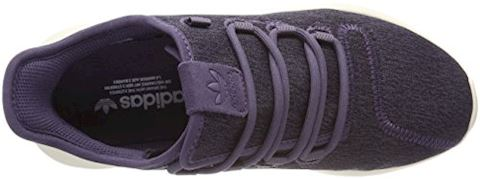 adidas  TUBULAR SHADOW W  women's Shoes (Trainers) in Purple Image 7