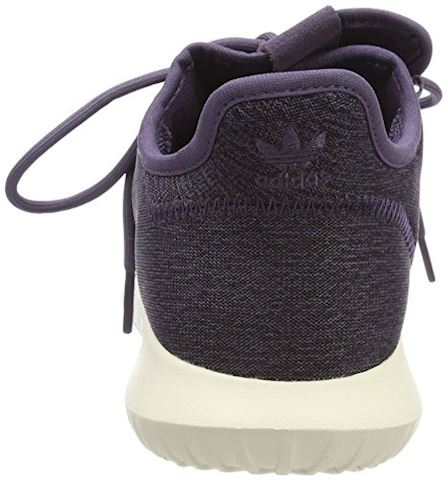 adidas  TUBULAR SHADOW W  women's Shoes (Trainers) in Purple Image 8